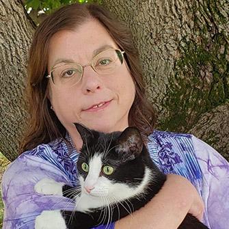 Meet Dr. Jill Rhoden, Veterinarian at Iowa Veterinary Wellness Center