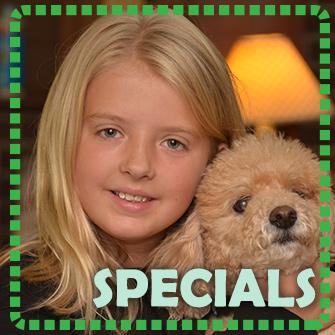 Iowa Veterinary Wellness Center specials and discounts