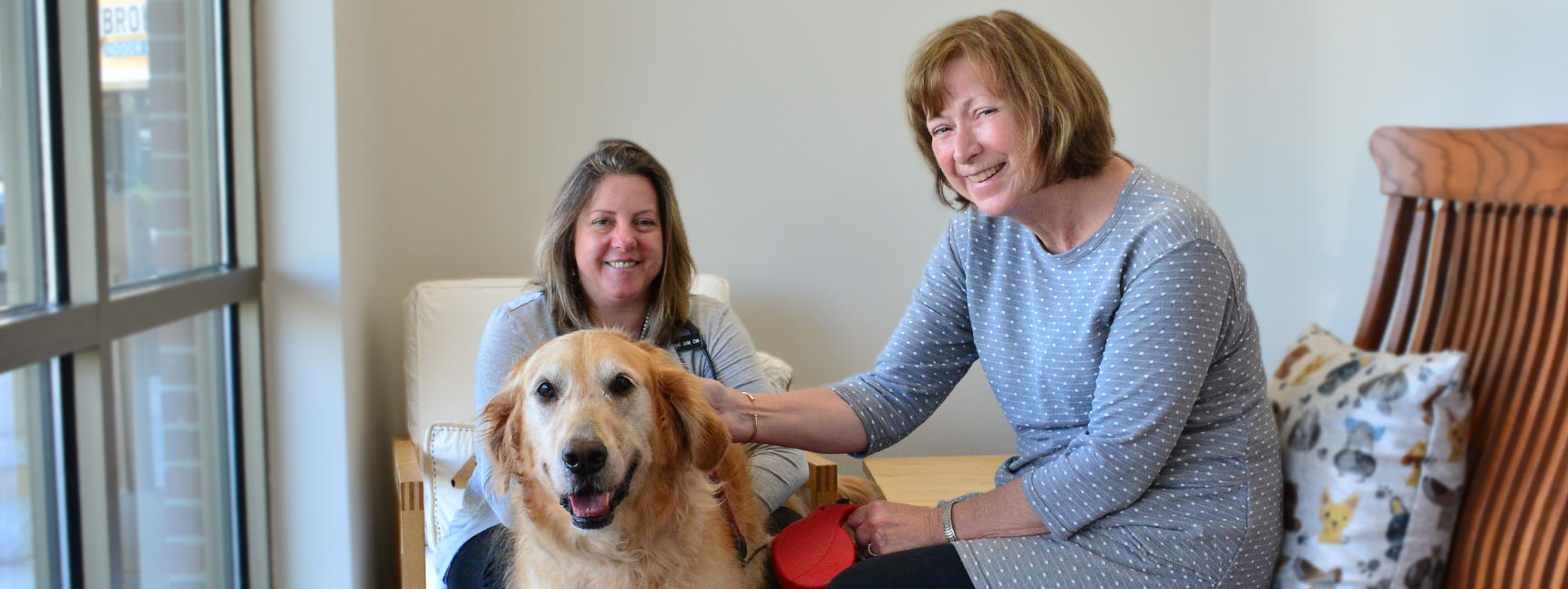 Canine Wellness in Waukee IA